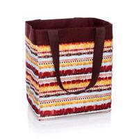 Essential Storage Tote - Tapestry Stripe