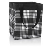 Essential Storage Tote - Perfectly Plaid