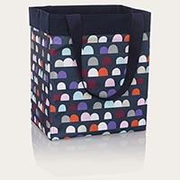 Essential Storage Tote - Gumdrop Spots