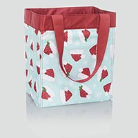 Essential Storage Tote - Hats Off Holiday