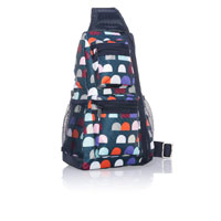Sling-Back Bag - Gumdrop Spots
