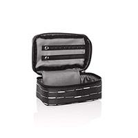 Baubles & Bracelets Case - Starlit Stripe