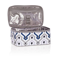 Glamour Case - Ikat Waves