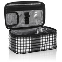 Glamour Case - Perfectly Plaid