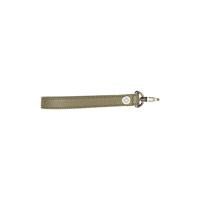 Wristlet Strap - Ooh-la-la Olive Pebble