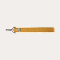 Wristlet Strap - Fields of Gold Pebble