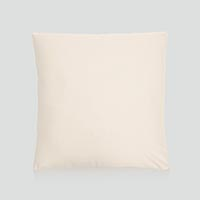 Statement Canvas Pillow Cover & Insert 18x18 - Natural