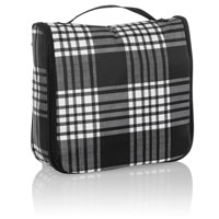 Hanging Traveler Case - Perfectly Plaid