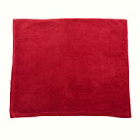 Super Soft Blanket - Red