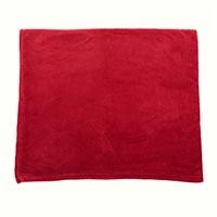 Super Soft Blanket - Red