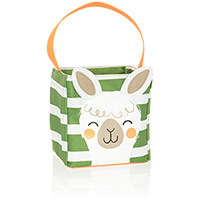 Littles Carry-All Caddy - Llama