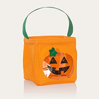 Littles Carry-All Caddy - Peek-a-boo Pumpkin