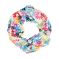 Avenue Scarf - Bloomin' Bouquet