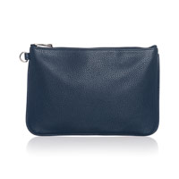 Rubie Mini - Midnight Navy Pebble
