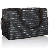 All-In Organizer - Starlit Stripe