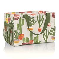 All-In Organizer - Cactus Cuties