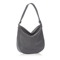 Midway Hobo - City Charcoal Pebble