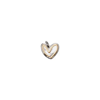 Keepsake Charm - Gives Heart