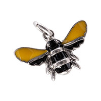 Keepsake Charm - Bee