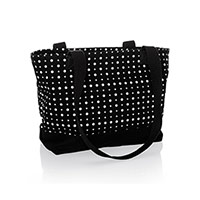 Demi Day Bag - Ditty Dot