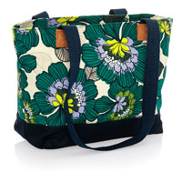 Demi Day Bag - Garden Party