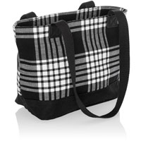 Demi Day Bag - Perfectly Plaid