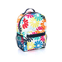 Lil' Go Backpack - Bloomin' Bouquet