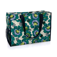 Deluxe Organizing Utility Tote - Garden Party