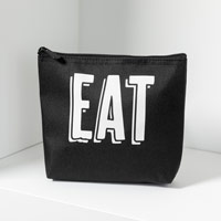 Snack & Go Pouch - Eat & Repeat