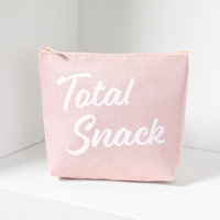 Snack & Go Pouch - Total Snack