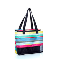 Sand N' Shore Thermal Tote - Patio Pop