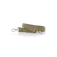 Studio Thirty-One Shoulder Strap - Ooh-la-la Olive Pebble