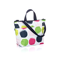 Crossbody Thermal Tote - On The Spot