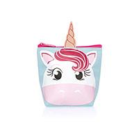 Cool Zip Snacker - Unicorn