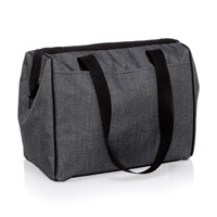 Get Creative Carry-All - Charcoal Crosshatch