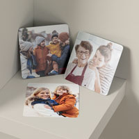 "Photo Insert 5"" x 5"" - Iron"