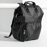 Adventures Backpack - Black