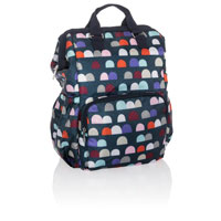 Adventures Backpack - Gumdrop Spots