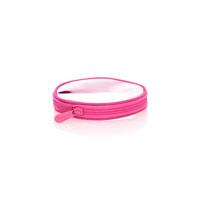 Get Creative Round Pouch - Pink