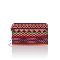 Perfect Cents Wallet - Sierra Stripe