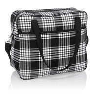 Away For The Weekender - Perfectly Plaid