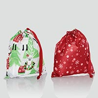 Timeless Memory Pouches, Small - Fun Flurries