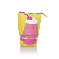 Hide & Peek Pouch - Sundae Surprise