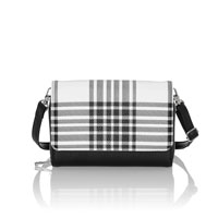 Inspired Crossbody Ltd. - Buffalo Check Pebble