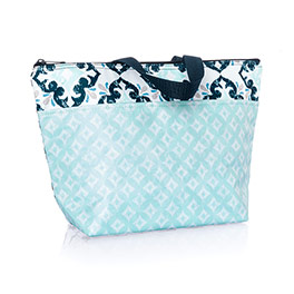 Thermal Tote - Fab Flourish