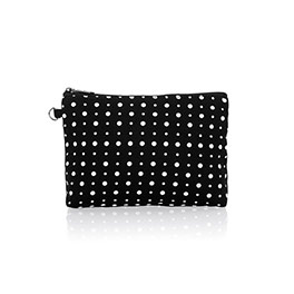 Mini Zipper Pouch - Ditty Dot