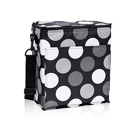 Picnic Thermal Tote - Got Dots
