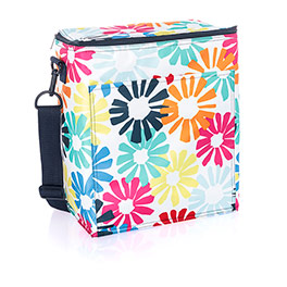 Picnic Thermal Tote - Bloomin' Bouquet