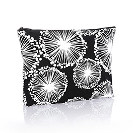 Zipper Pouch - Dandelion Dream