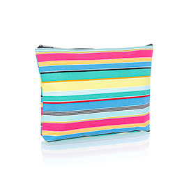 Zipper Pouch - Patio Pop